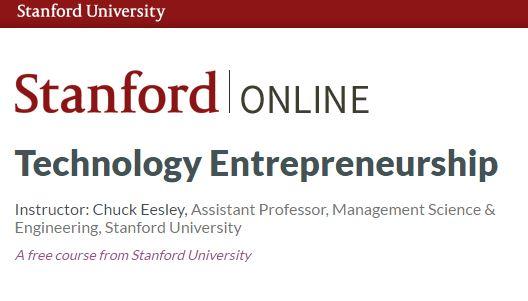 stanford-entrepreneur-course